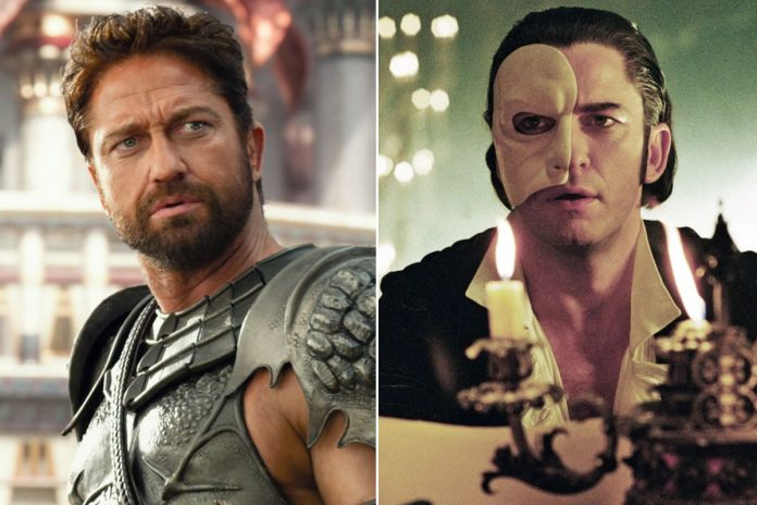 Gerard Butler Wiki, Bio, Age, Net Worth, and Other Facts