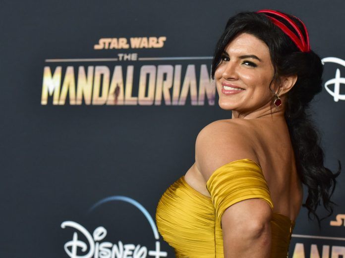 Gina Carano Wiki, Bio, Age, Net Worth, and Other Facts