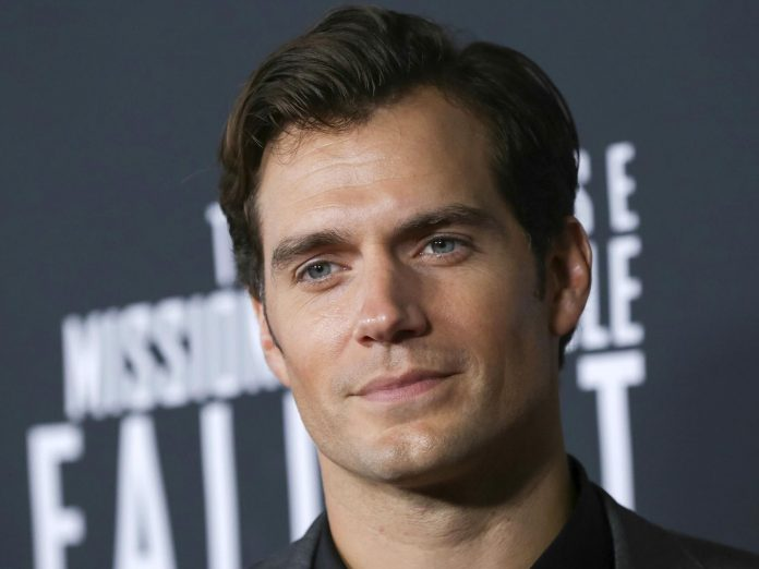 Henry Cavill Wiki, Bio, Age, Net Worth, and Other Facts
