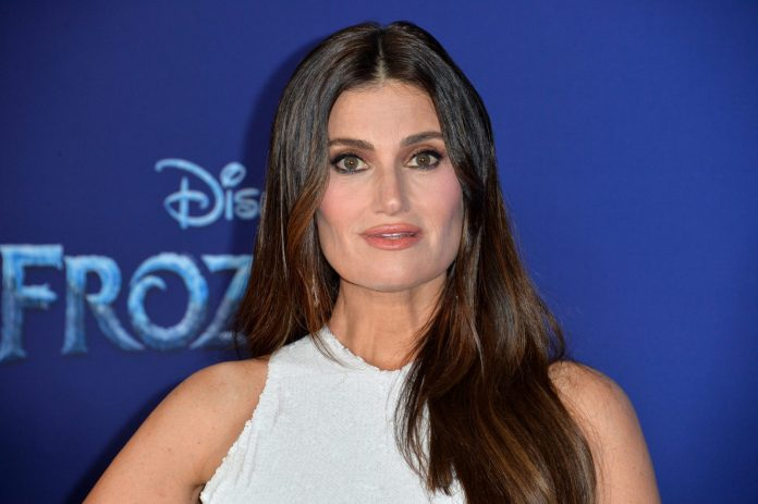 Idina Menzel Wiki, Bio, Age, Net Worth, and Other Facts