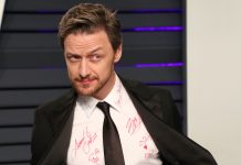 James McAvoy Wiki, Bio, Age, Net Worth, and Other Facts