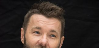 Joel Edgerton Wiki, Bio, Age, Net Worth, and Other Facts