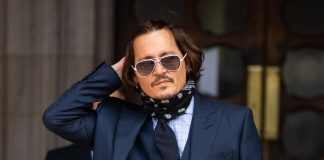 Johnny Depp Wiki, Bio, Age, Net Worth, and Other Facts