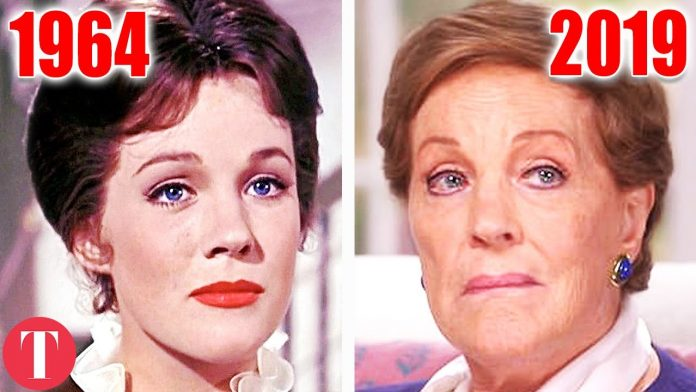 Julie Andrews Wiki, Bio, Age, Net Worth, and Other Facts