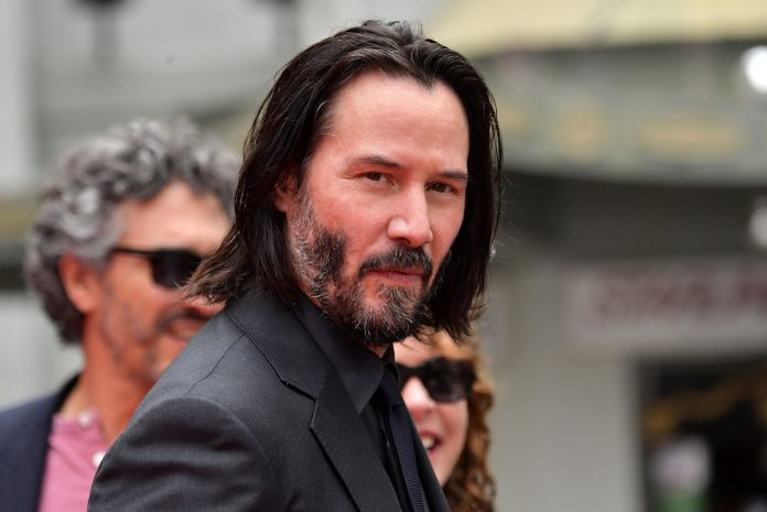 Keanu Reeves Wiki, Bio, Age, Net Worth, and Other Facts