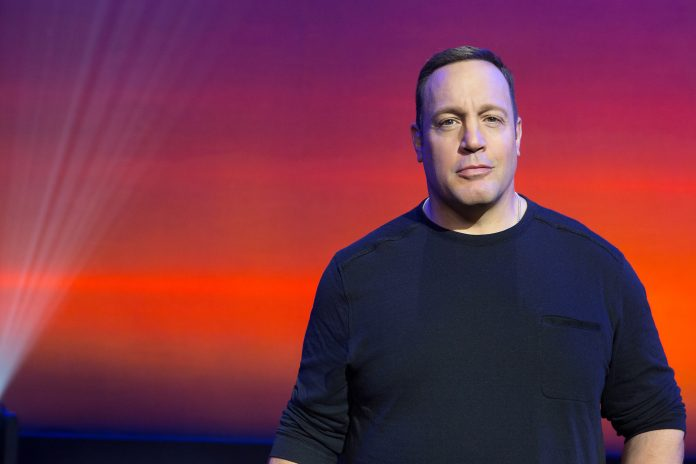 Kevin James Wiki, Bio, Age, Net Worth, and Other Facts