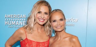 Kristin Chenoweth Wiki, Bio, Age, Net Worth, and Other Facts