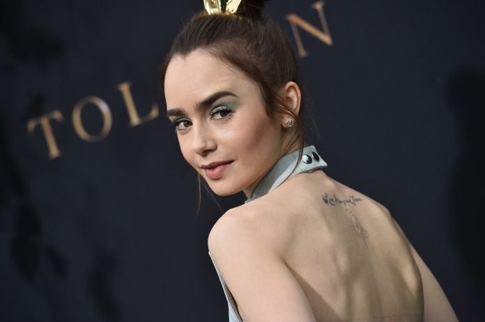 Lily Collins Wiki, Bio, Age, Net Worth, and Other Facts