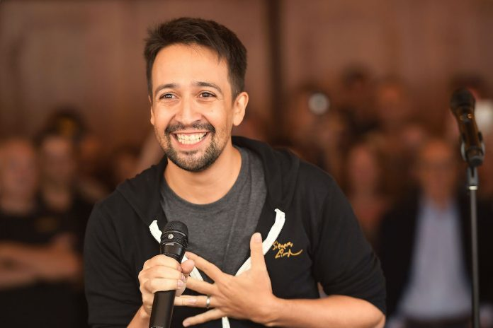 Lin-Manuel Miranda Wiki, Bio, Age, Net Worth, and Other Facts