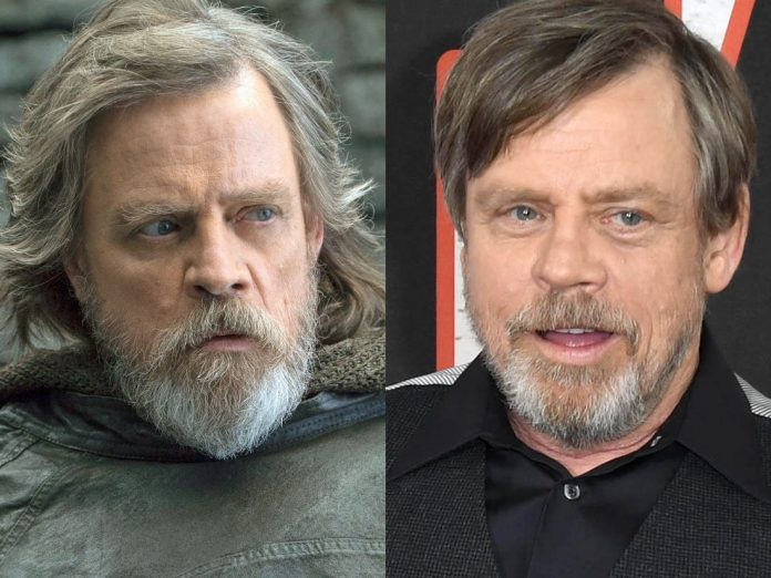 Mark Hamill Wiki, Bio, Age, Net Worth, and Other Facts
