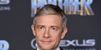 Martin Freeman Wiki, Bio, Age, Net Worth, and Other Facts