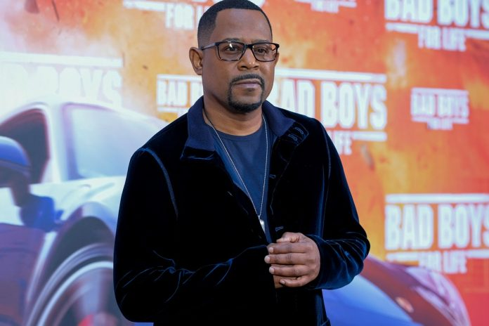 Martin Lawrence Wiki, Bio, Age, Net Worth, and Other Facts
