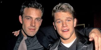 Matt Damon Wiki, Bio, Age, Net Worth, and Other Facts