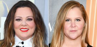 Melissa McCarthy Wiki, Bio, Age, Net Worth, and Other Facts