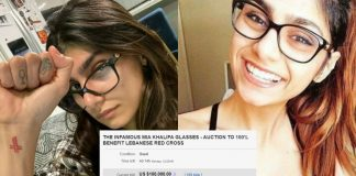Mia Khalifa Wiki, Bio, Age, Net Worth, and Other Facts