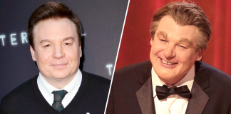 Mike Myers Wiki, Bio, Age, Net Worth, and Other Facts
