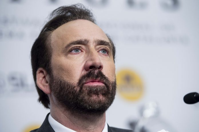 Nicolas Cage Wiki, Bio, Age, Net Worth, and Other Facts