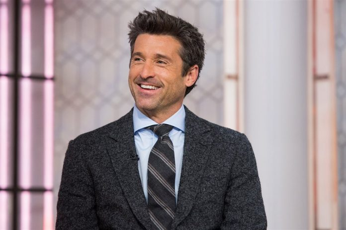 Patrick Dempsey Wiki, Bio, Age, Net Worth, and Other Facts