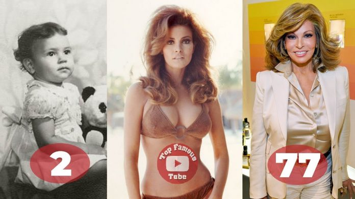 Raquel Welch Wiki, Bio, Age, Net Worth, and Other Facts