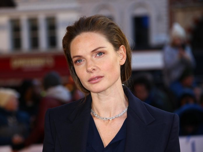 Rebecca Ferguson Wiki, Bio, Age, Net Worth, and Other Facts