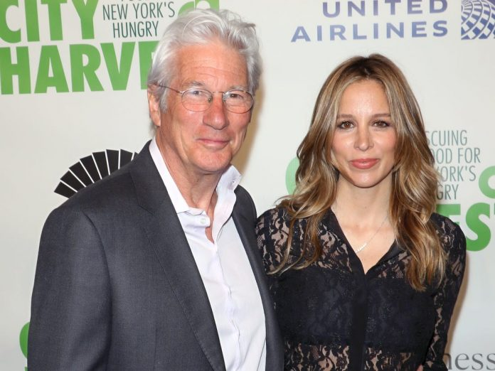 Richard Gere Wiki, Bio, Age, Net Worth, and Other Facts