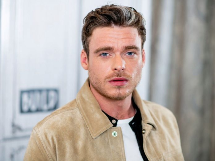 Richard Madden Wiki, Bio, Age, Net Worth, and Other Facts