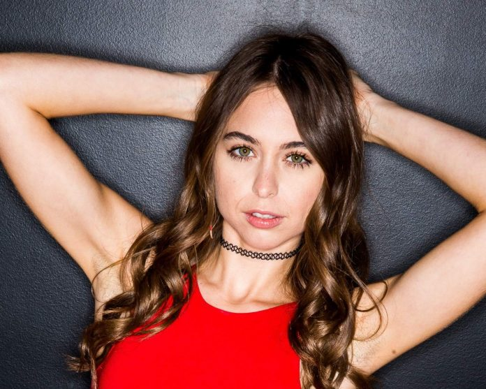 Riley Reid Wiki, Bio, Age, Net Worth, and Other Facts