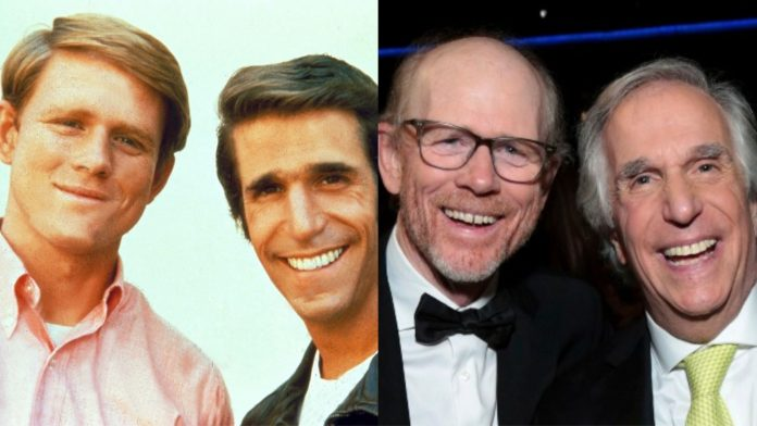 Ron Howard Wiki, Bio, Age, Net Worth, and Other Facts