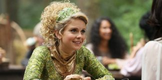 Rose McIver Wiki, Bio, Age, Net Worth, and Other Facts