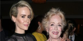 Sarah Paulson Wiki, Bio, Age, Net Worth, and Other Facts