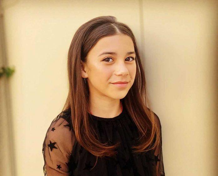 Scarlett Estevez Wiki, Bio, Age, Net Worth, and Other Facts