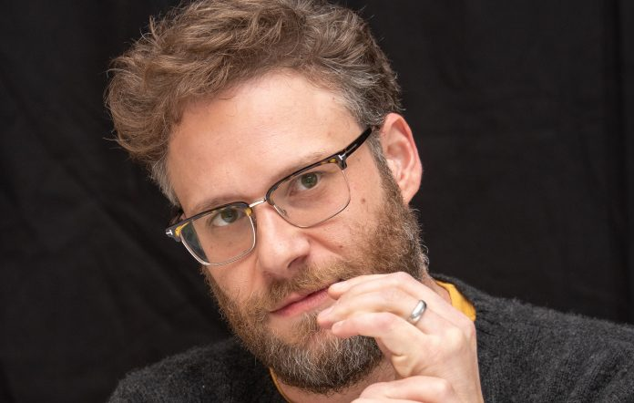 Seth Rogen Wiki, Bio, Age, Net Worth, and Other Facts