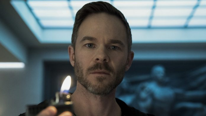Shawn Ashmore Wiki, Bio, Age, Net Worth, and Other Facts