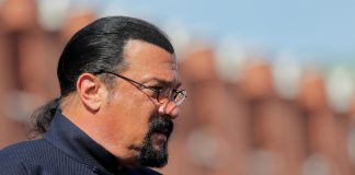Steven Seagal Wiki, Bio, Age, Net Worth, and Other Facts