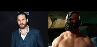 Tom Hardy Wiki, Bio, Age, Net Worth, and Other Facts
