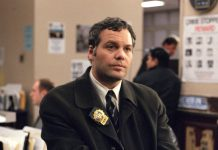 Vincent D'Onofrio Wiki, Bio, Age, Net Worth, and Other Facts
