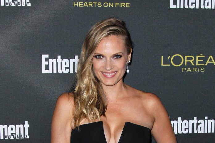 Vinessa Shaw Wiki, Bio, Age, Net Worth, and Other Facts