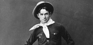 Will Rogers Wiki, Bio, Age, Net Worth, and Other Facts