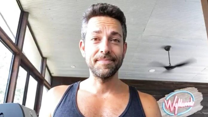 Zachary Levi Wiki, Bio, Age, Net Worth, and Other Facts