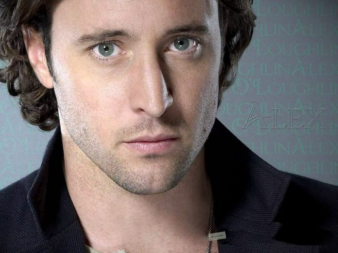 Alex O'Loughlin Wiki, Bio, Age, Net Worth, and Other Facts