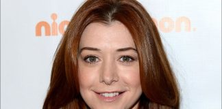 Alyson Hannigan Wiki, Bio, Age, Net Worth, and Other Facts