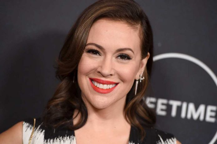 Alyssa Milano Wiki, Bio, Age, Net Worth, and Other Facts