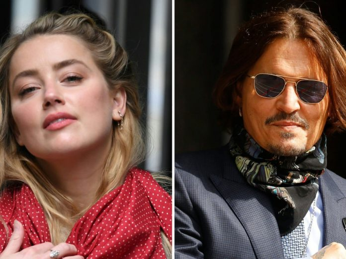 Amber Heard Wiki, Bio, Age, Net Worth, and Other Facts