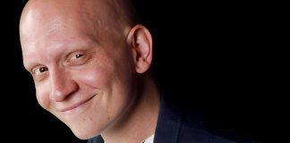 Anthony Carrigan Wiki, Bio, Age, Net Worth, and Other Facts