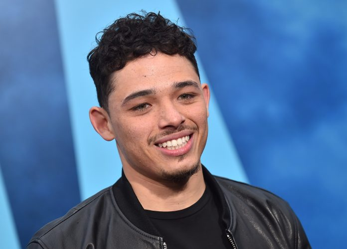Anthony Ramos Wiki, Bio, Age, Net Worth, and Other Facts