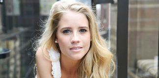 Cassidy Gifford Wiki, Bio, Age, Net Worth, and Other Facts