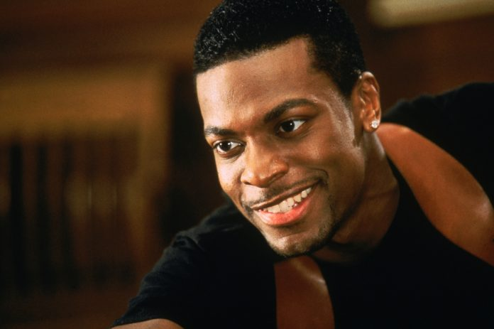 Chris Tucker Wiki, Bio, Age, Net Worth, and Other Facts