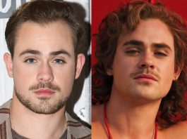 Dacre Montgomery Wiki, Bio, Age, Net Worth, and Other Facts
