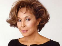 Diahann Carroll Wiki, Bio, Age, Net Worth, and Other Facts