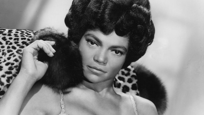 Eartha Kitt Wiki, Bio, Age, Net Worth, and Other Facts